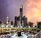 Makkah, Mudzalifah, Armina Ditutup