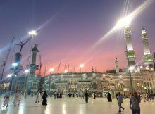 Ibadah Haji, Mengejar Kesempurnaan Islam