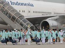 Rencana Perjalanan Haji Tahun 2015 / 1436H