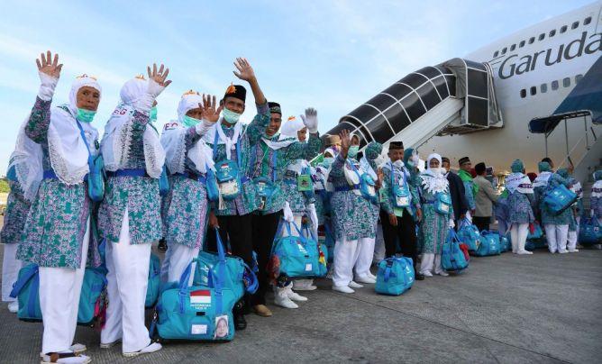 Penambahan Kuota Haji 2017