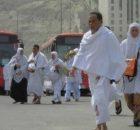 Tips Bugar Saat Ibadah Haji
