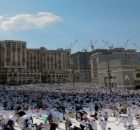 Cara Memperoleh Haji Mabrur
