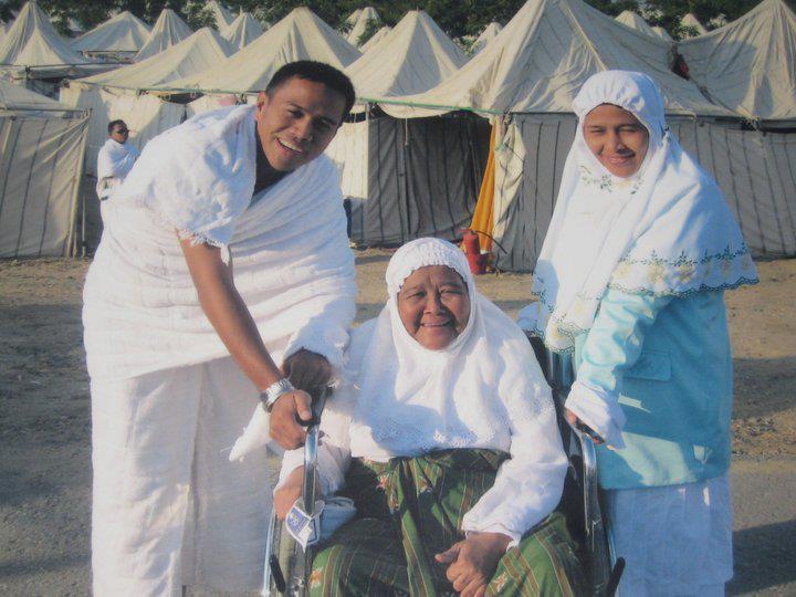 Cara Ajukan Percepatan Haji Jemaah Lansia dan Gabung Mahram