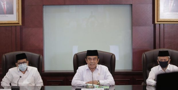 Indonesia Batal Berangkatkan Jamaah Haji